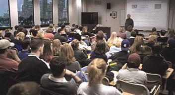 NYREI Classroom